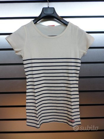 T-shirt donna KTM Stripes