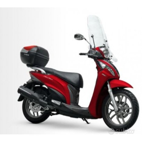 "Kymco People One 125cc "" TUO DA  58/MESE """