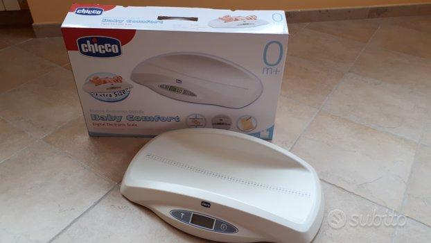 Bilancia elettronica digitale CHICCO baby comfort