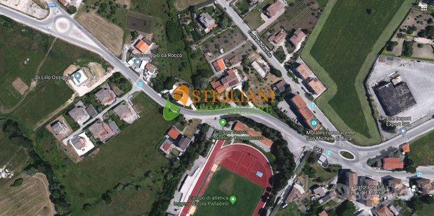 Terreno Agricolo, semicentro - Campobasso