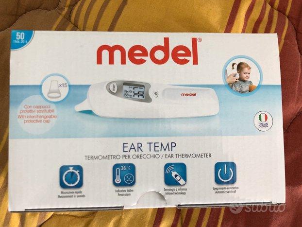 Termometro Medel