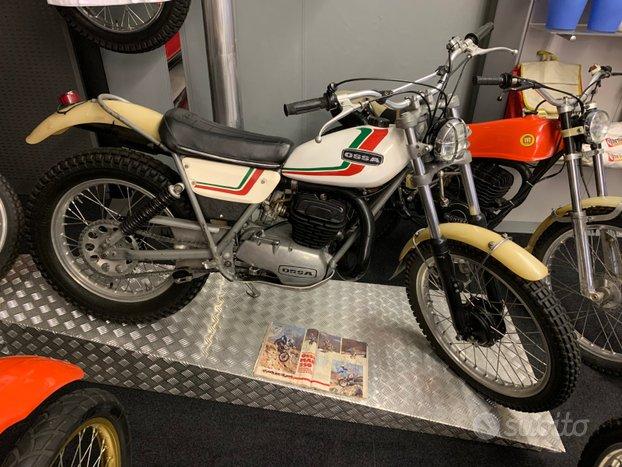 Ossa 350 Trial 1977