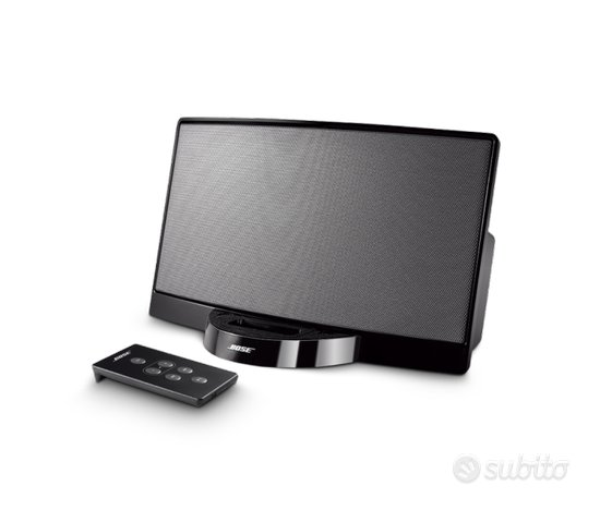 Bose sounddock serie 1 30 pin Bluetooth
