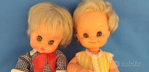Lotto bambole furga MARIANNINA MODESTINO