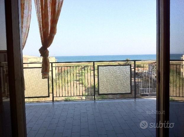 Casa Vacanze Antona a Licata. 150m dal mare