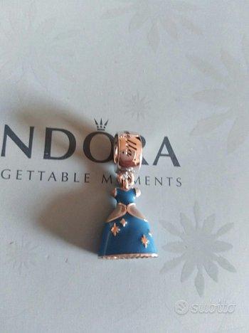 Pandora Disney Charm Abito Cenerentola