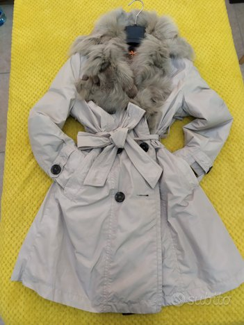 Giubbotto e trench donna YELL 3 IN 1