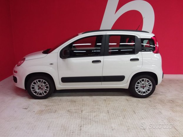 FIAT Panda 3nd SERIE 0.9 TWINAIR TURBO S&S EASY