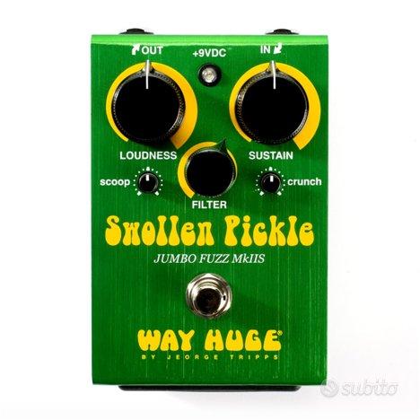 04501292 pickle swollen