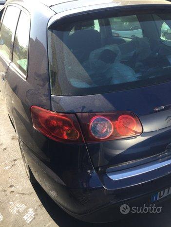 Cambio manuale Fiat croma multijet