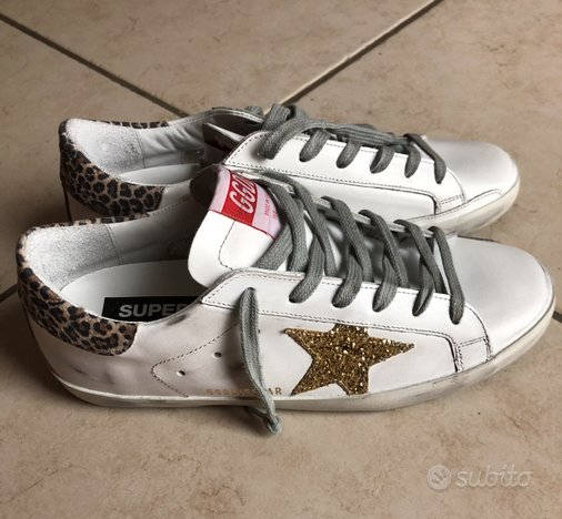 Golden Goose Superstar 38 nuove