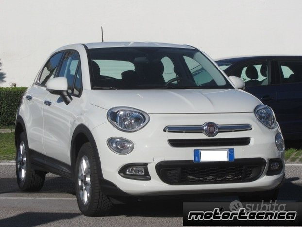 Fiat 500x 1.4 t-jet 120cv gploriginale pop star