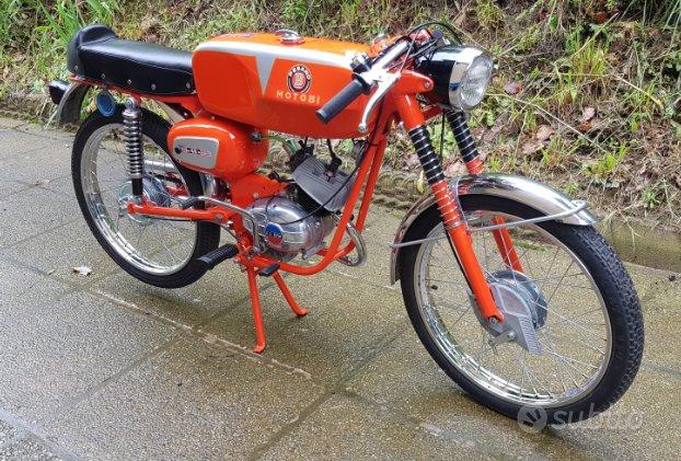 Motobi Sport 48 Special 4v