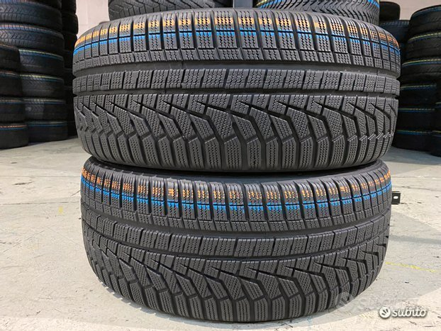 2 Gomme 255/40 R20 - 101W Hankook inv. 90% res