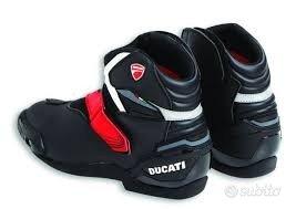 Stivali Ducati Theme TCX Sconto 20%