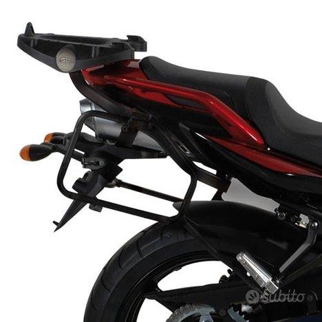 Telaietti portavaligie Yamaha Fazer FZ6 S2 07>11