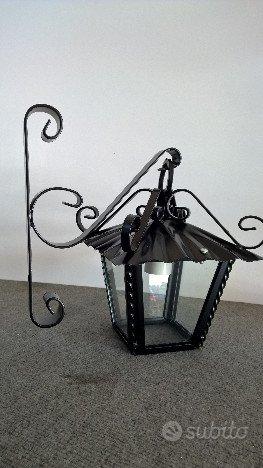 Lanterna lampada