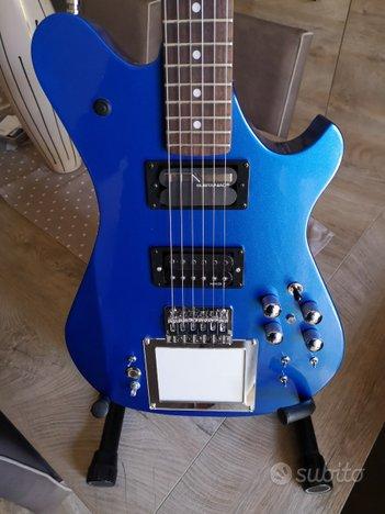 Chitarra elettrica Manson Style