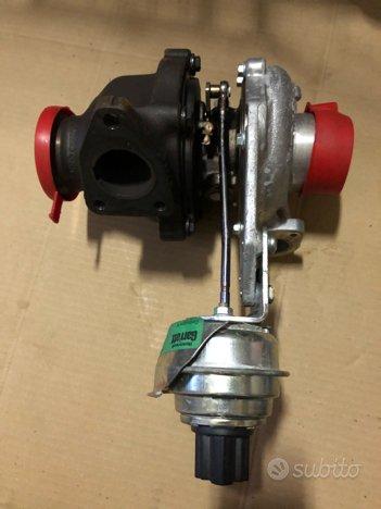 Turbina 55217494 788290-5001S Fiat lancia
