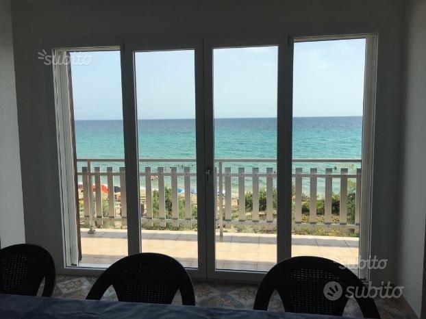 Villa sul mare,sulla sabbia,Torre Ovo,Taranto