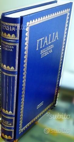 ITALIA - Bellezza Eterna (Louis Godart, Ed. FMR)