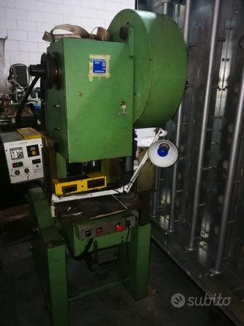 Macchine lavorazione ferro