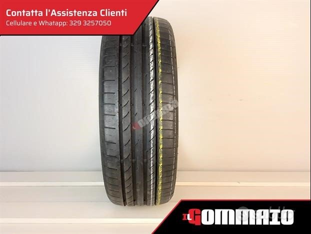 Gomme usate B CONTINENTAL 225 60 R 18 ESTIVE