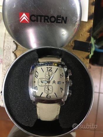 Orologio crono Citroên