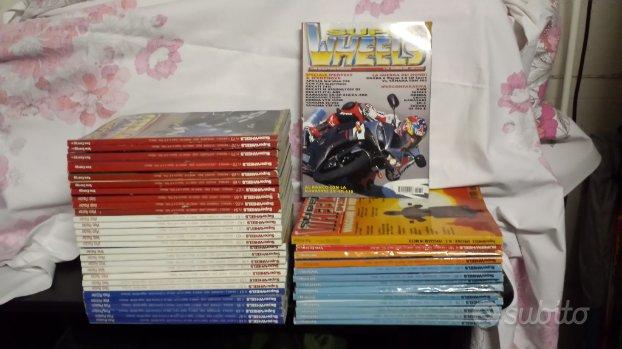 Riviste moto Superwheels