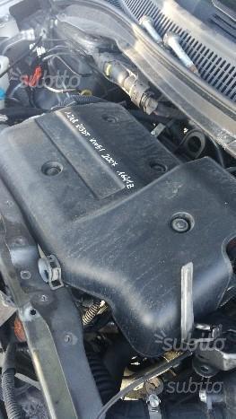 Motore suzuki swift opel z13dt 119.000km