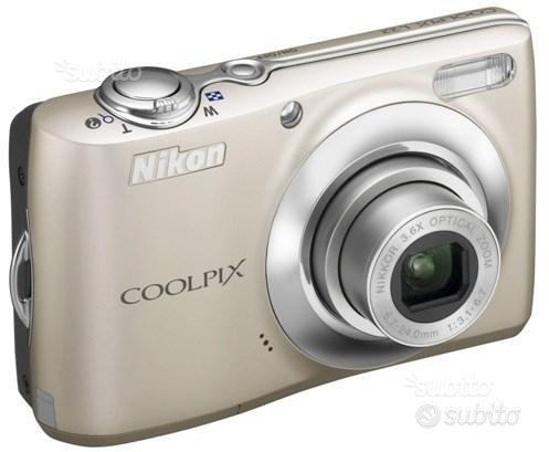 Nikon Coolpix I22