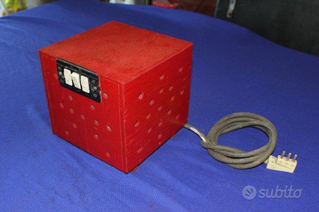 Trasformatore 220-115 V 1500W