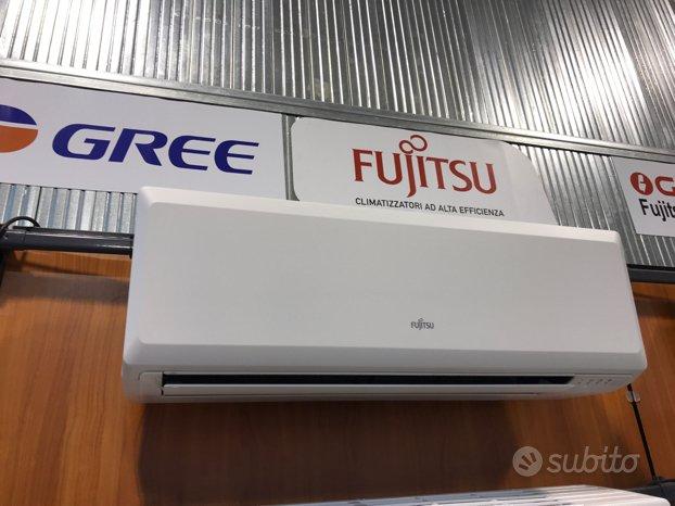 Climatizzatori Inverter FUJITSU