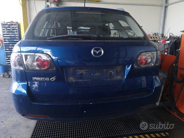 Mazda 6 per pezzi di ricambi