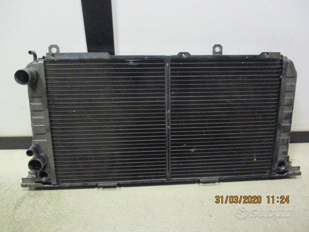 Radiatore Audi 80
