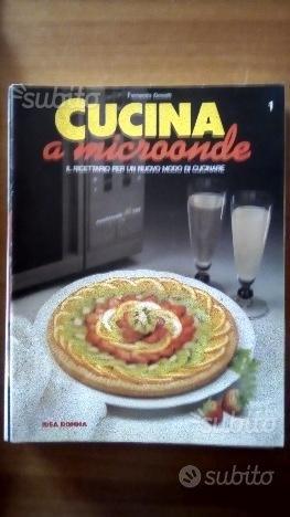 Cucina a microonde (48 fascicoli)