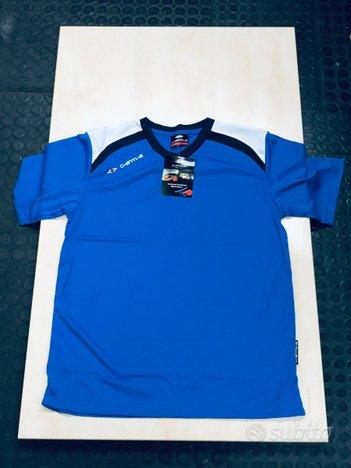 2 Magliette L Blu per uomo Cama