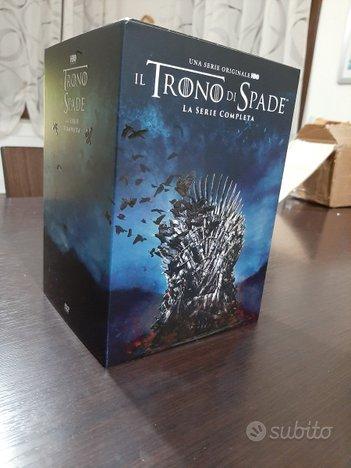 Il trono di spade - Serie completa (nuovo)