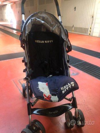 Passeggino Hello Kitty BREVI
