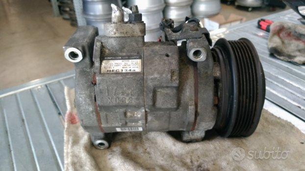Compressore A/C Chrysler Voyager 2.8 TD 4472205871