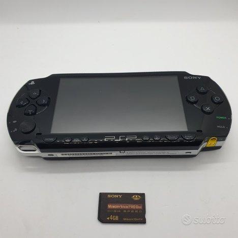 Sony playstation psp 1004 come nuova