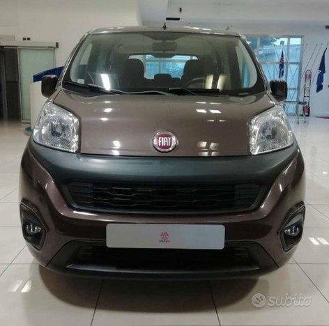 Fiat Qubo 1.3 MTJ Lounge 2019