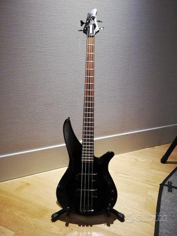 Basso elettrico 4 corde Yamaha
