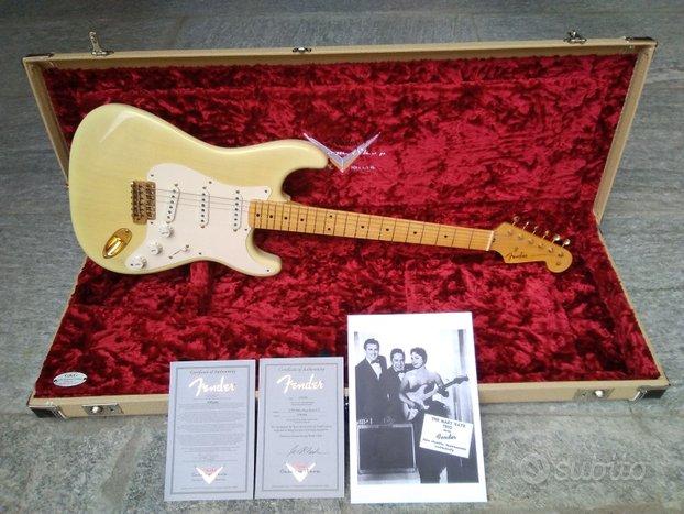 Fender Stratocaster Mary Kaye Custom Shop