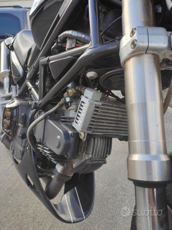 Ducati Monster 900 - 1998