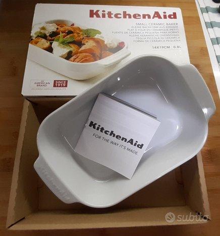 KitchenAid teglia piccola,KitchenAid