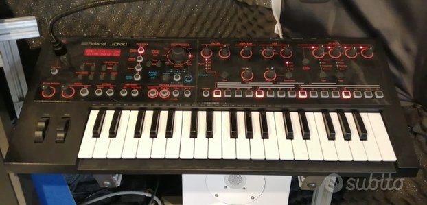Roland synth JD-Xi