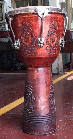 Tamburo africano