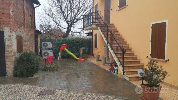 Appartamento ristrutturato San Felice sul Panaro