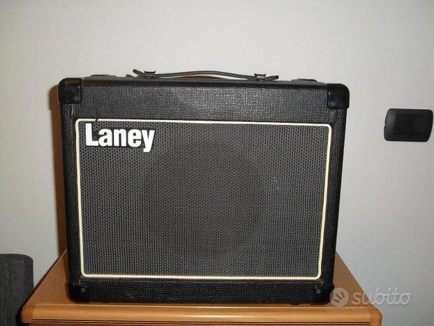 Amplificatore LANEY LG20R per chitarra da 20 watt